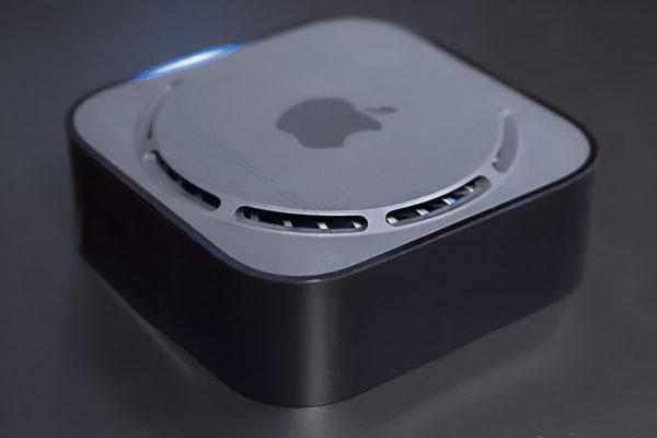 Дизайн Apple TV 4K
