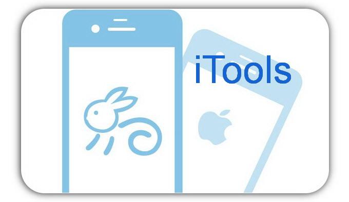 iTools для Windows и MacOS