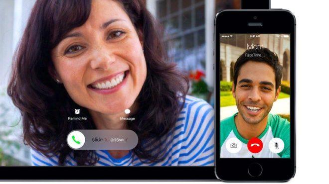 Альтернативы FaceTime для iOS