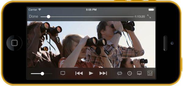 VLC для iOS