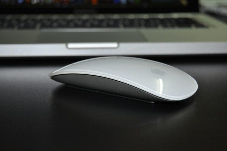 Подключение Apple Magic Mouse к ПК с Windows