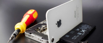 Полный обзор батареи iPhone