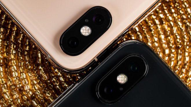 Сравнение iPhone X и iPhone Xs