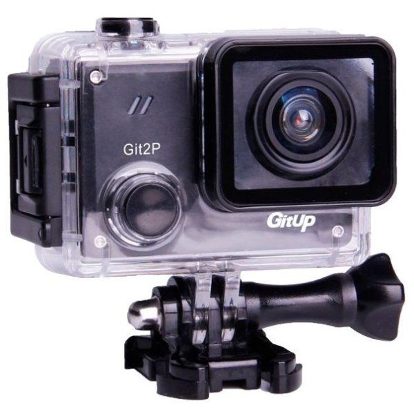 GitUp Git2P Pro Panasonic 170 Lens