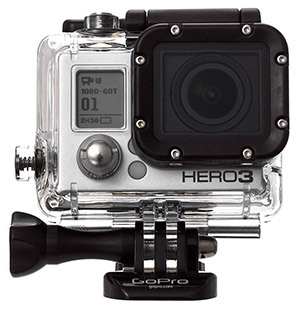 GoPro HD Hero 3+