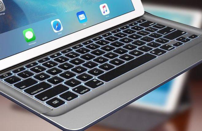 Набор знаков пунктуации и специальных символов на клавиатуре Macbook