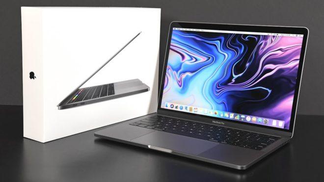 Проверка MacBook на оригинальность