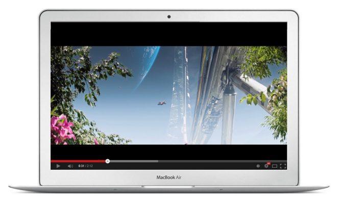 Способы скачать фильмы на MacBook бесплатно