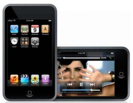 Загрузка видео на iPod
