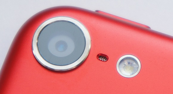 Основная камера iPod Touch 5