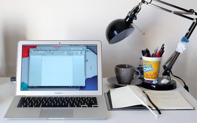 Microsoft Office на Mac