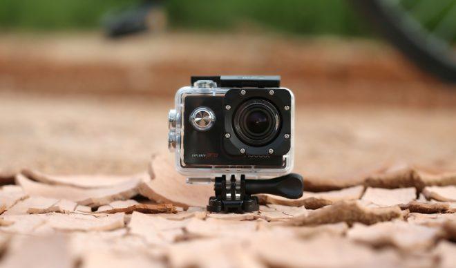 Рейтинг и стоимость самых дешевых экшн-камер