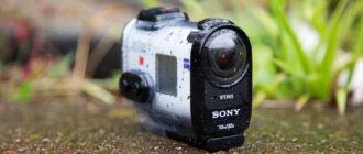Принцип работы экшн-камеры