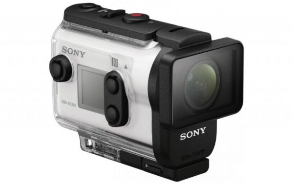 Экшн-камера Sony AS300