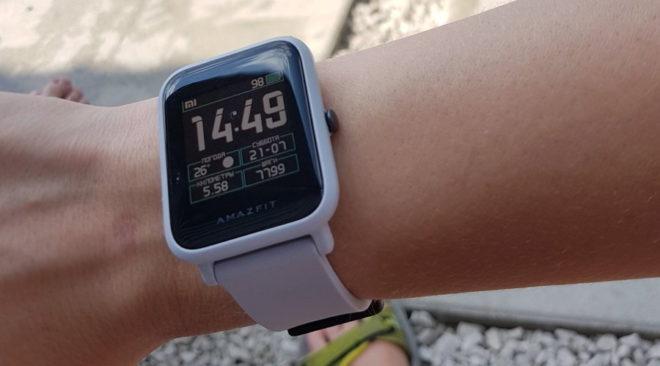 Проверка часов Xiaomi на подлинность
