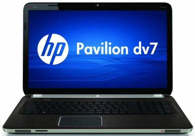 Проверка ноутбука HP на подлинность