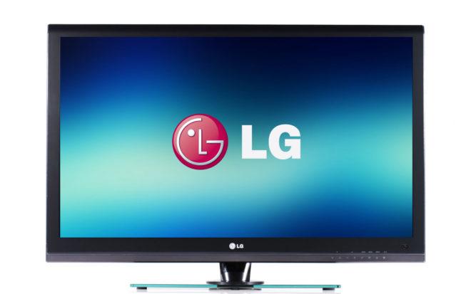 Проверка телевизора LG на оригинальность