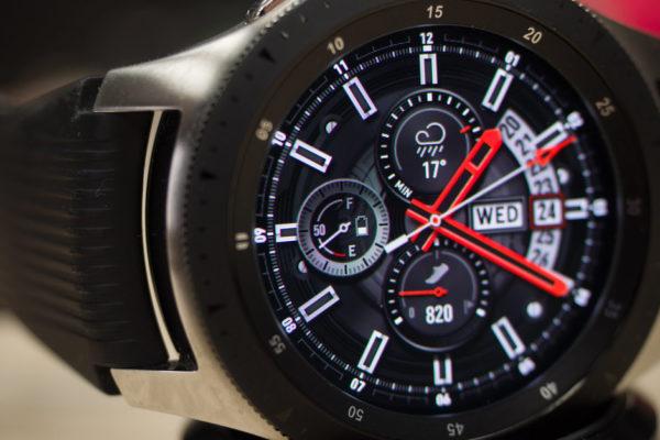 Оригинальные Samsung Galaxy Watch