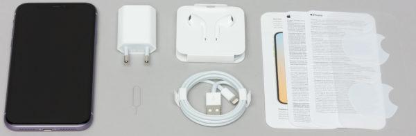 Options iPhone 11