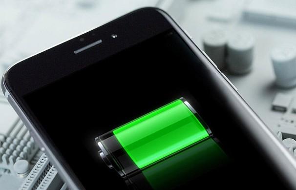 Зарядка iPhone после покупки