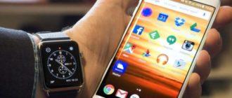Совместимость Apple Watch с Android
