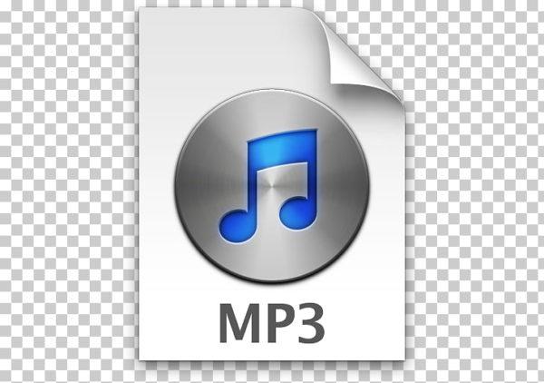 Аудиоформат MP3 (MPEG-2 Audio Layer-3)