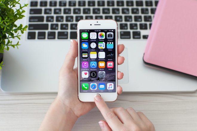 Загрузка на iPhone музыки с компьютера