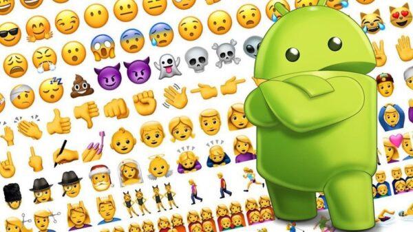 iOS Emojis на Android