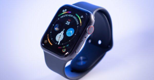 Apple Watch 6 обзор