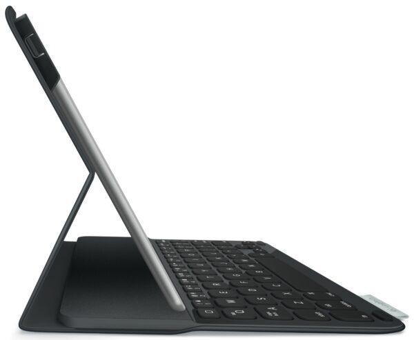 Logitech на iPad Air