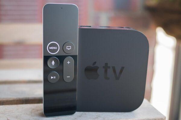 Apple TV 6 обновления
