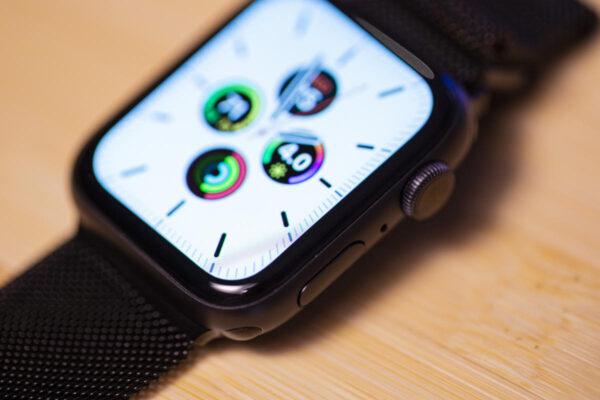 Apple Watch 6 обзор и основные характеристики