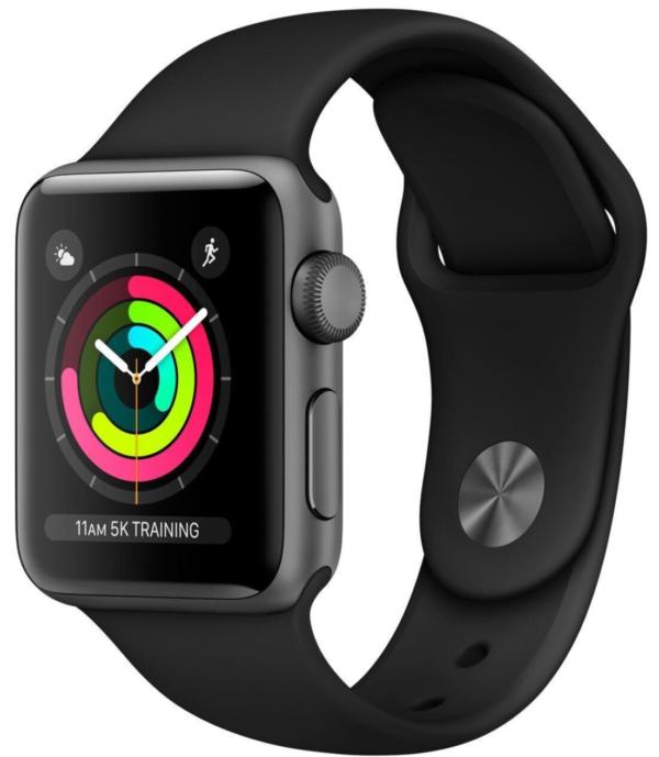 Смарт часы Apple Watch Series