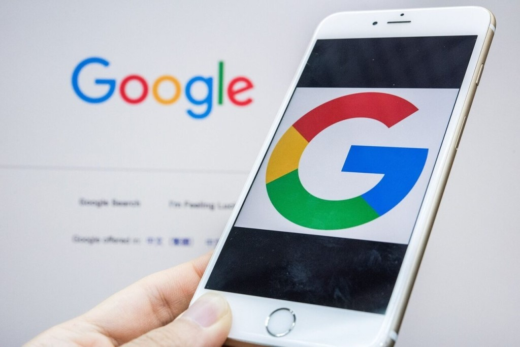 Google конкурент Apple