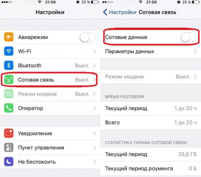 Как настроить eSIM на iPhone