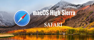 MacOS 11 Сафари