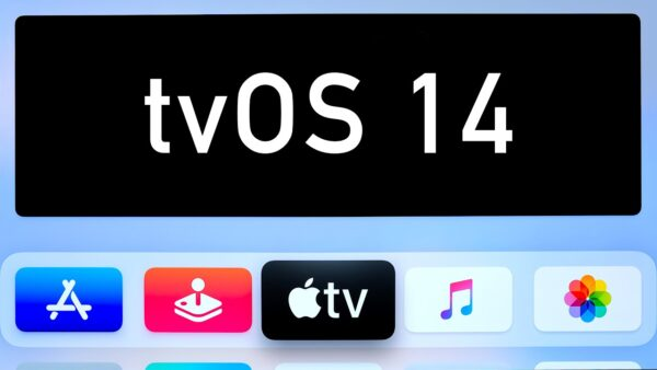 tvOS-14
