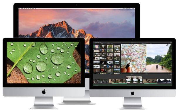 iMac на Apple Silicon