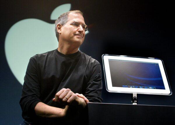 разработка новых продуктов Apple