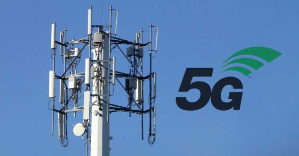Apple изобрела антенну для 5G