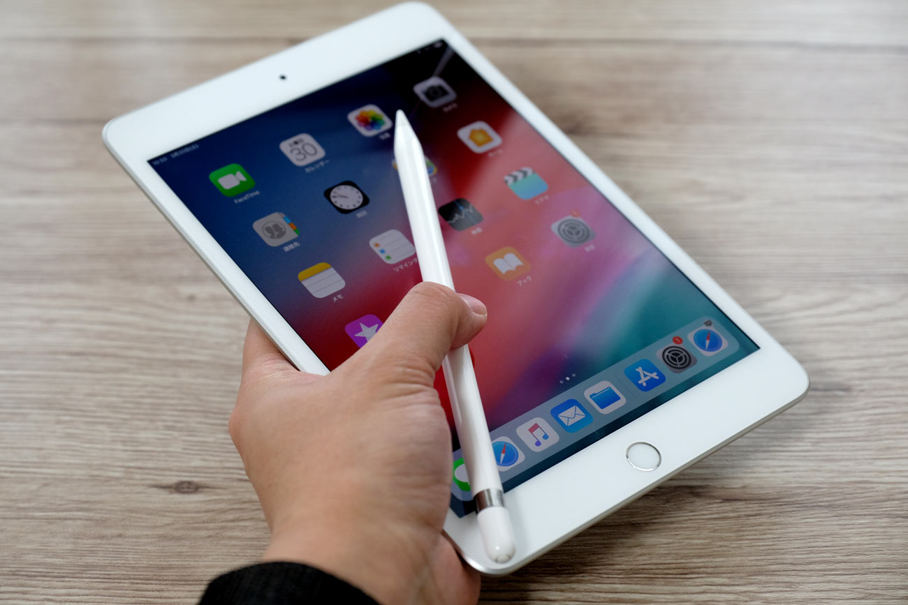 Apple начала продажи iPad Air и iPad mini 5