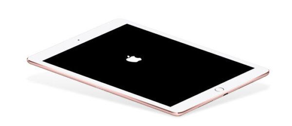 iPad зависает