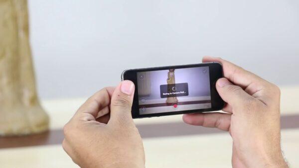 Как поставить видео на паузу
