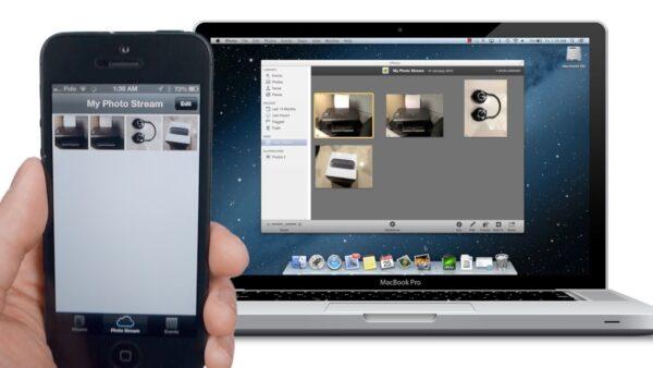 веб-камера для компьютера Mac