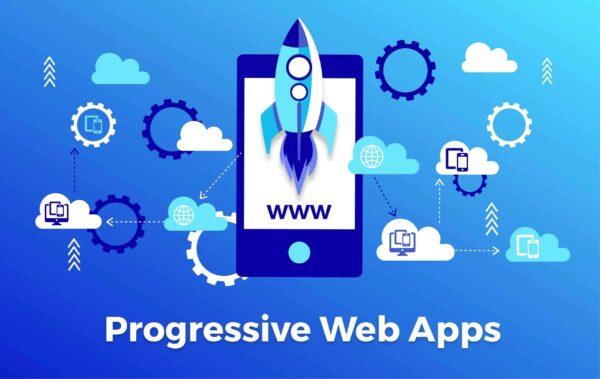 прогрессивные веб-приложения
