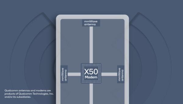 За счет чего iPhone будут работать в сетях 5G