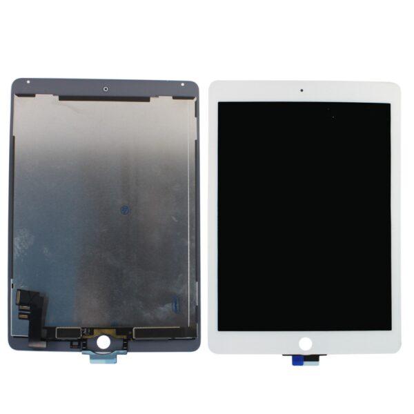Матовый дисплей для iPad