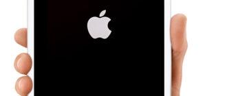 iPad зависает что делать