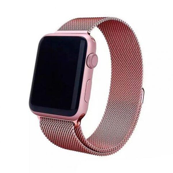 сплошной ремешок для Apple Watch