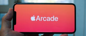 преимущества приложения Arcade